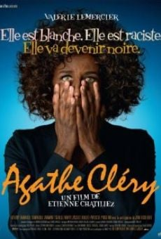 Watch Agathe Cléry online stream