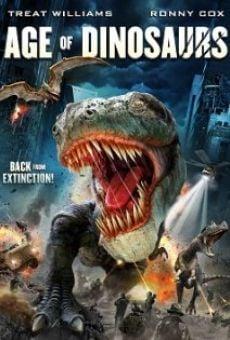 Age of Dinosaurs online kostenlos