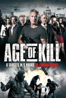 Ver película Age of Kill
