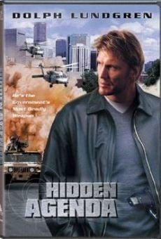 Ver película Agenda oculta