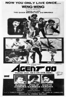 Ver película Agent 00