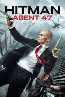 Agent 47 gratis