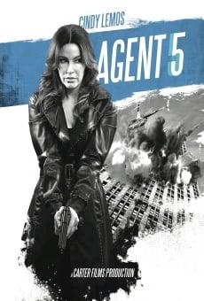 Agent 5 (Feature Film) gratis