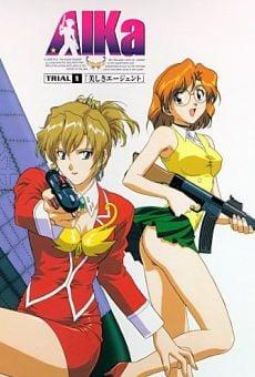 Ver película Agent Aika
