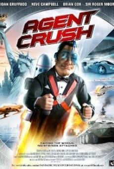 Agent Crush online streaming