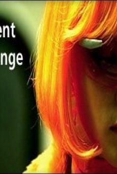 Ver película Agent Orange