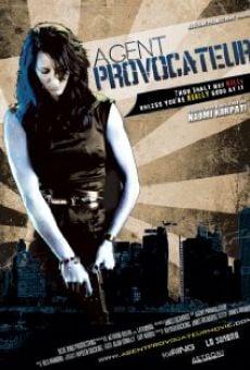 Ver película Agent Provocateur