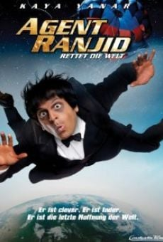 Agent Ranjid rettet die Welt on-line gratuito