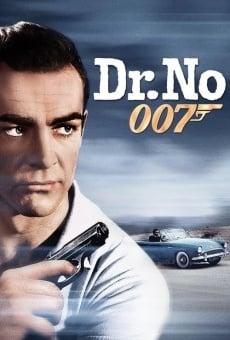 Agente 007 contra el Dr. No online