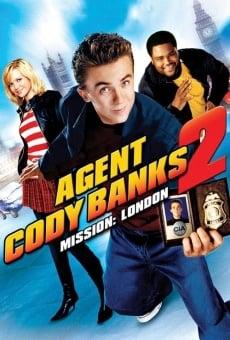 Agent Cody Banks 2: Destination London online kostenlos