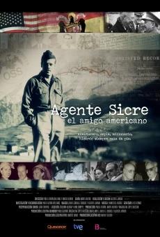 Ver película Agente Sicre, el amigo americano