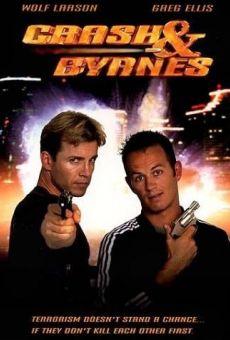 Ver película Agentes especiales