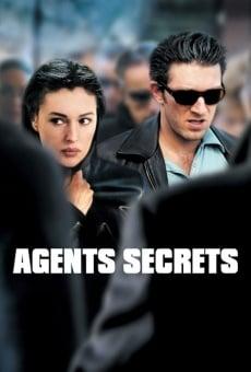 Ver película Agentes secretos