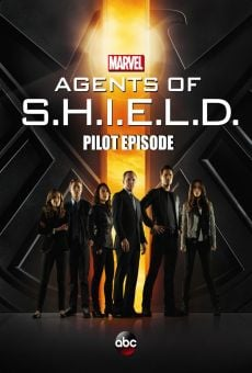 Agents of S.H.I.E.L.D. - Pilot Episode (Agents of Shield) on-line gratuito