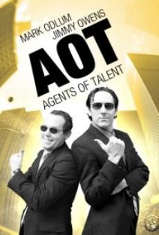Ver película Agents of Talent