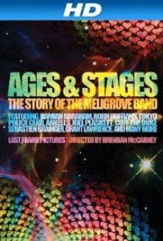 Película: Ages and Stages: The Story of the Meligrove Band