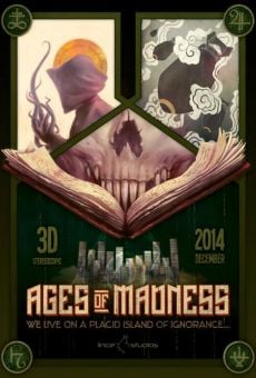 Ages of Madness on-line gratuito