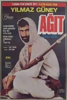 Ver película Agit