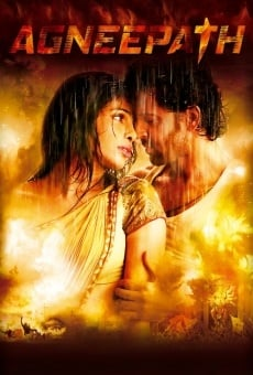 Watch Agneepath online stream