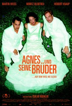Ver película Agnes and his brothers