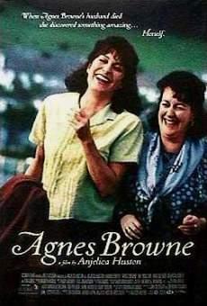 Agnès Browne