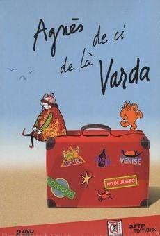 Agnès de ci de là Varda en ligne gratuit
