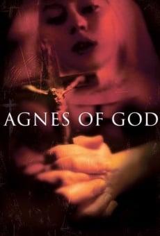 Ver película Agnes de Dios