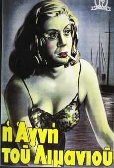 Ver película Agnes of the Port