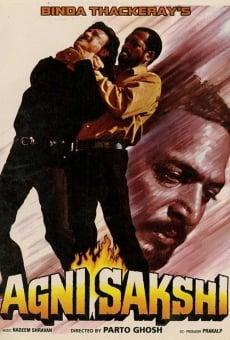 Ver película Agni Sakshi