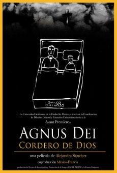 Ver película Agnus Dei: Cordero de Dios