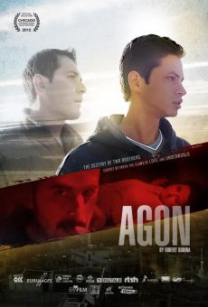 Agon online streaming