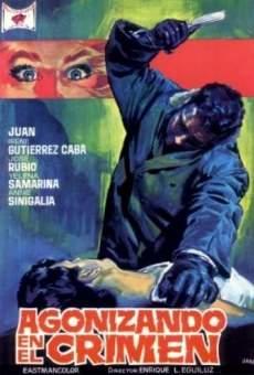 Ver película Agonizando en el crimen