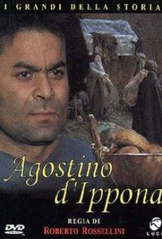 Ver película Agostino d'Ippona