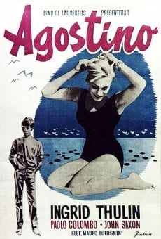 Ver película Agostino