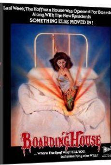 Ver película Agresión en la casa del terror