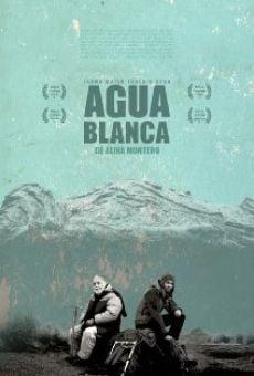 Agua Blanca online