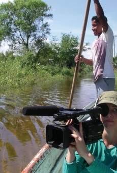 Ver película Agua de Tabasco