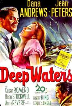 Ver película Aguas profundas