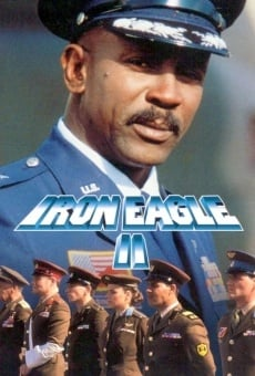 Ver película Águila de acero II