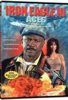 Ver película Águila de acero III