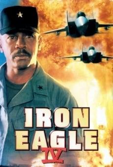 Ver película Águila de acero IV