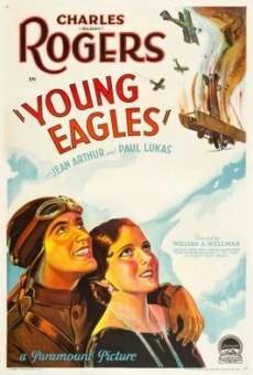 Young Eagles online