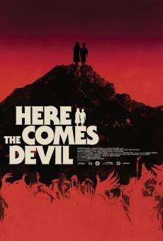 Ver película Ahí va el diablo