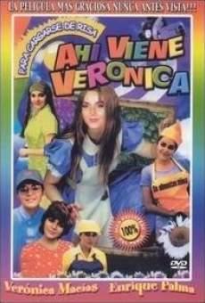 Ver película Ahí viene Verónica