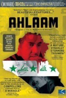 Ver película Ahlaam