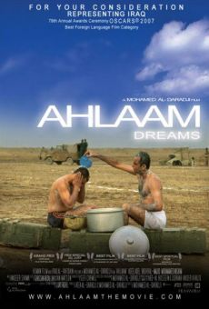 Ver película Ahlaam (Sueños)