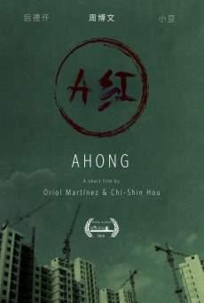 Ver película Ahong