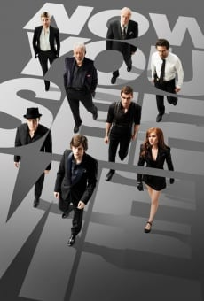 Now You See Me - I maghi del crimine online streaming