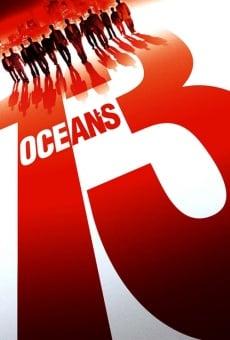 Ocean's Thirteen online