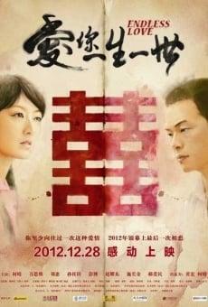 Ver película Amor infinito